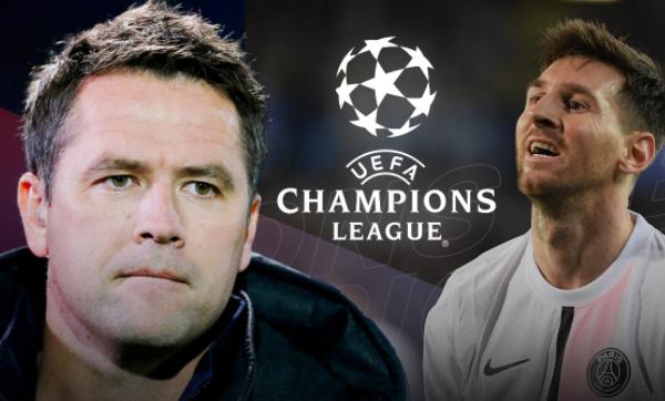 Owen: Messi undervalues PSG
